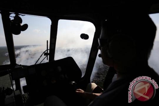 Kadin Riau serukan anggotanya bantu pemadaman lahan