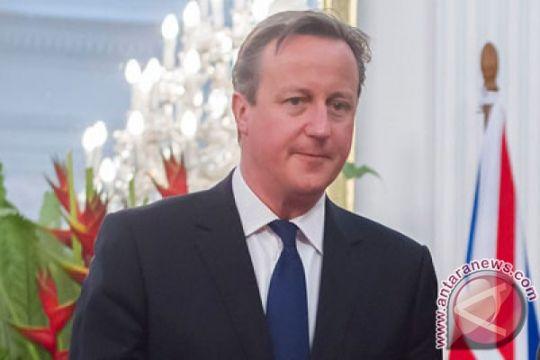 Inggris tambah bantuan kemanusiaan Rp2,1 triliun untuk Suriah
