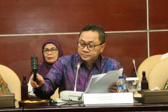 MPR: jangan pilih kandidat berwawasan kepentingan kelompok