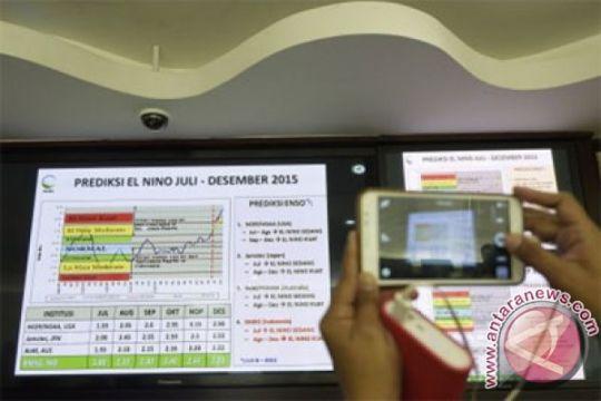 Jatim dan NTT berstatus Awas potensi kekeringan