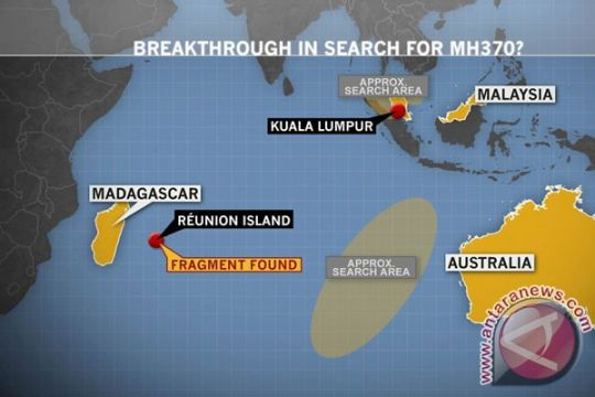 Tersangka penembak MH17 diketahui akhir tahun ini