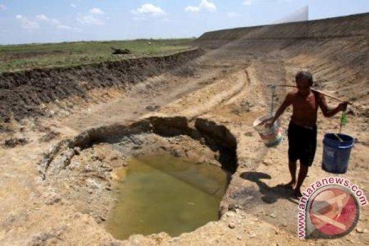 16 desa di Lamongan rawan kekurangan air bersih akibat kemarau