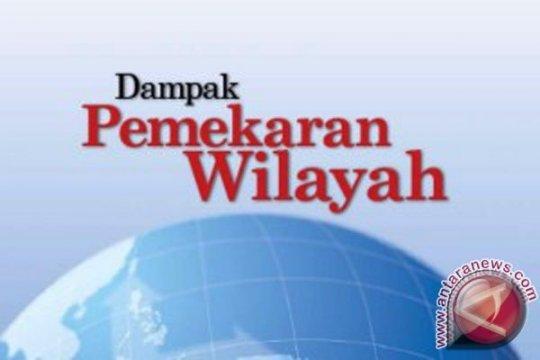 Pemekaran Kota Palembang perlu dikaji untung ruginya