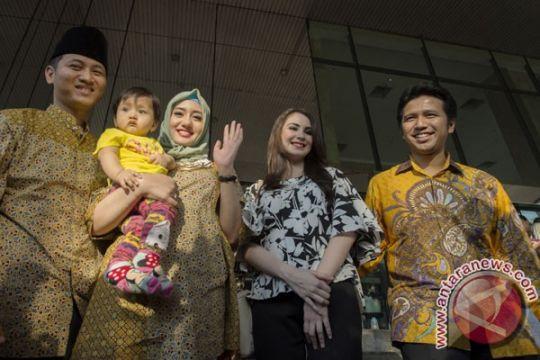 Priyo akui kalah dari suami artis Arumi Bachsin