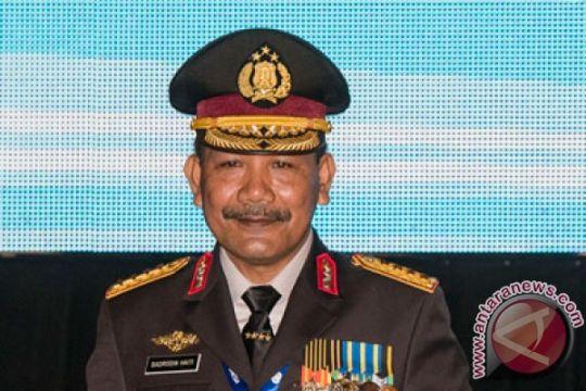 Kapolri: lima warga Xinjiang terlibat jaringan Santoso