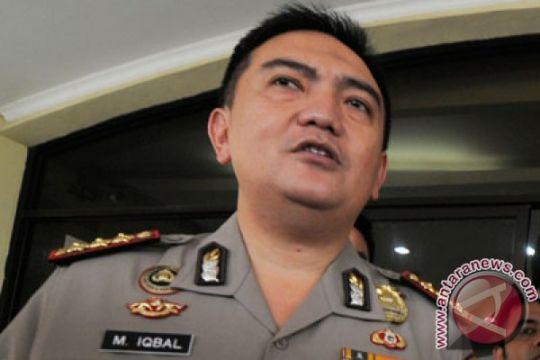 """Polrestro Jakarta Utara tetapkan tersangka pengemudi """"Lamborghini"""""""