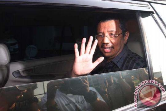 Kejagung periksa Plt Gubernur Sumut 11 jam