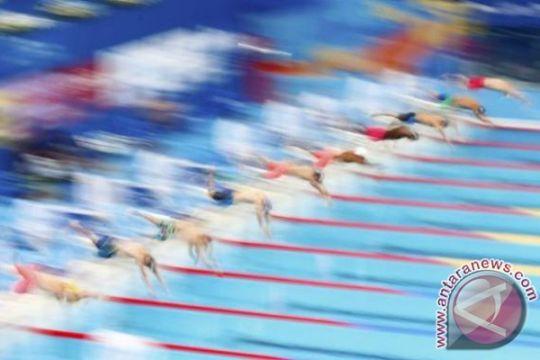 AS pecahkan rekor dunia 4x100m estafet gaya ganti putra
