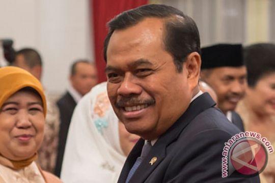 Kejaksaan Indonesia-Singapura sepakat bertukar informasi