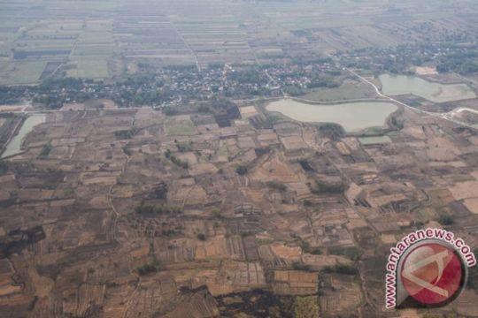 46 desa di Sampang rawan kekeringan
