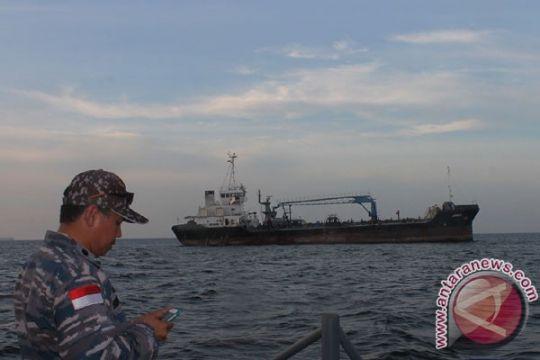 Tim WFQR Lantamal IV/Tanjungpinang bekuk bajak laut