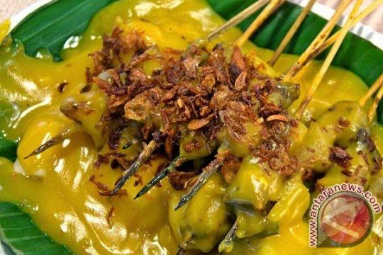 Festival Kuliner Padang diharapkan jadi daya tarik wisata