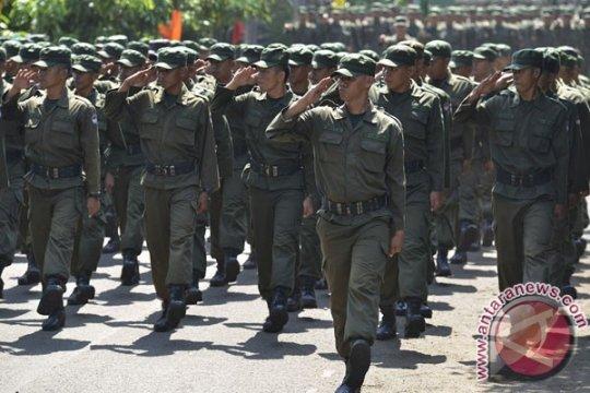 MPR dukung Kementerian Pertahanan soal komponen cadangan