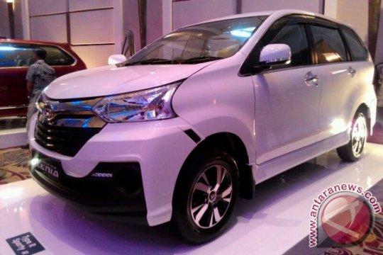 Daihatsu lahirkan Xenia baru dengan 11 varian
