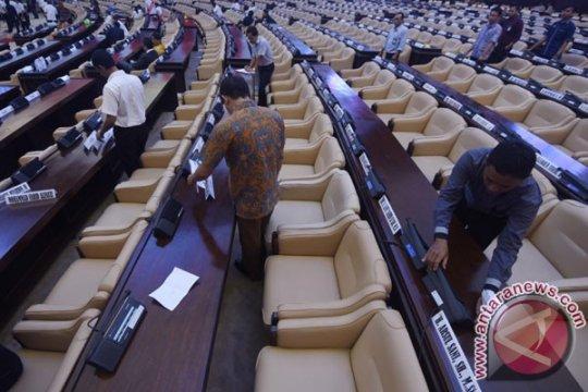 Pidato Jokowi tidak merinci program prioritas
