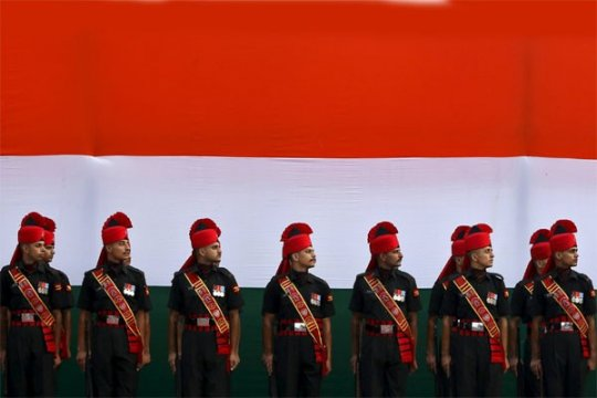 Red Fort di Old Delhi dibuka meski kasus corona meningkat
