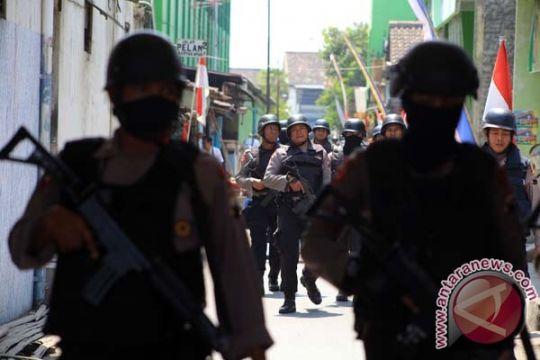 Polres Jembrana kumpulkan tokoh tangkal ISIS