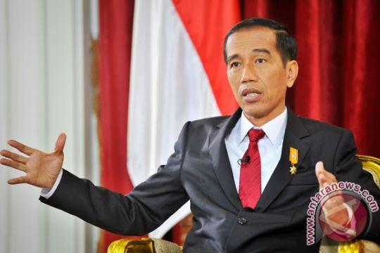 Pemerintah akan bangun sarana transportasi massal di Sulawesi dan Papua