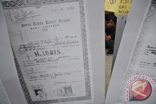 Polda NTB buru dalang pemalsuan ijazah pendaftar calon polisi