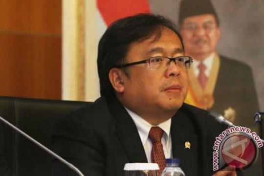 Indonesia terapkan ukuran keberhasilan kebijkan perubahan iklim