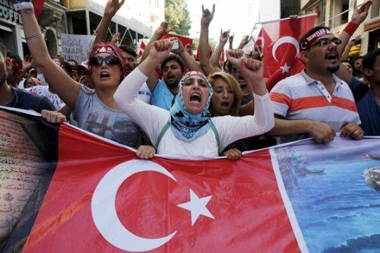Turki netralkan 60 petempur PKK di Irak Utara