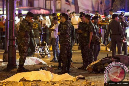 Korban tewas Bom Bangkok 20 orang, termasuk seorang WNI
