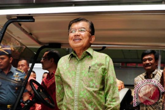Pesan dokter untuk Wapres Jusuf Kalla
