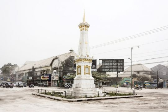 Warga Yogyakarta diimbau waspadai bencana pancaroba