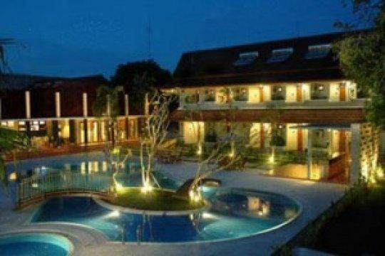 Okupansi hotel di Sleman berkisar 15 persen pada libur Lebaran 2021