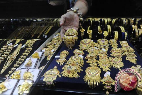 Peluang industri perhiasan masih cemerlang