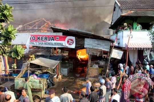 Cirebon dibelit empat masalah perkotaan
