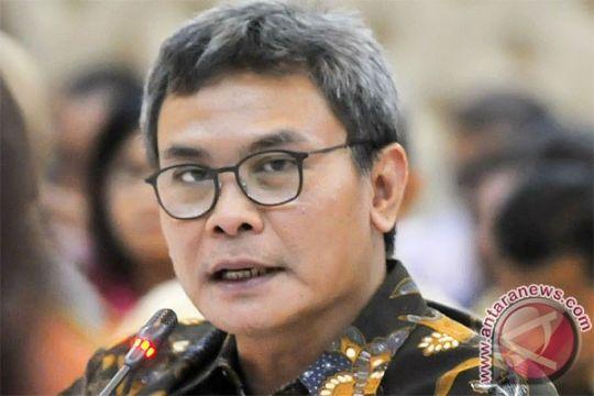 Johan Budi cocok jadi Juru Bicara Presiden