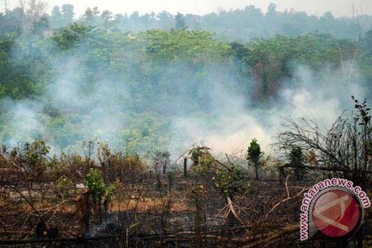 BMKG: 759 titik panas kepung Sumatera
