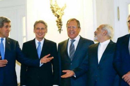Prancis, Inggris, Jerman sebut kesepakatan nuklir berisiko kandas