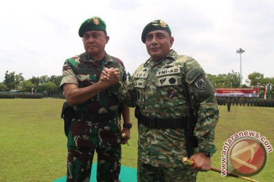 TNI terus awasi dan batasi ruang gerak teroris