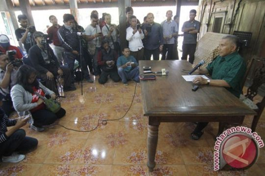 KPK tidak akan terpengaruh pernyataan Amien Rais