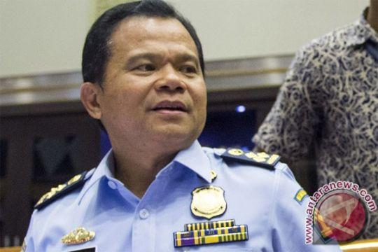 Imigrasi belum rencana tambah pos perbatasan RI-PNG