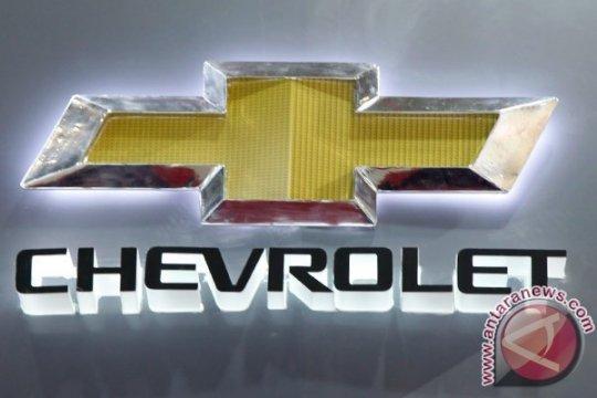 Chevrolet Indonesia tutup pada Maret 2020