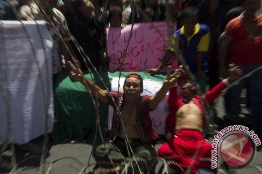 Lucy Kurniasari terpanggil benahi kota kelahiran Surabaya