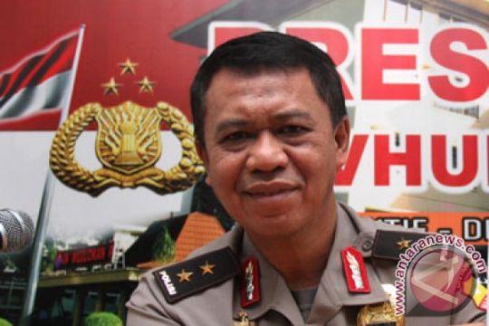Polisi tangkap KPK gadungan penipu Bupati Subang