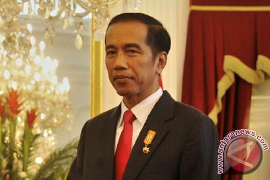 Presiden dijadwalkan jadi inspektur upacara Kesaktian Pancasila