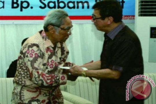 Politisi senior: politik tentukan arah bangsa
