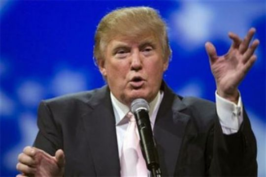 MI : Trump ingkari Amerika sebagai bangsa imigran