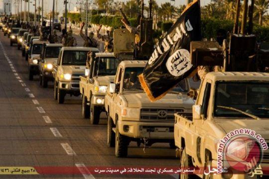 Pakar roket ISIS tewas dihajar drone