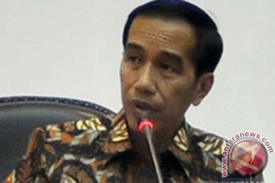 Presiden perintahkan Menag tangani WNI korban crane di Mekkah