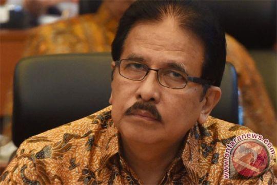 Sofyan: Presiden telah ingatkan manajemen risiko kereta cepat