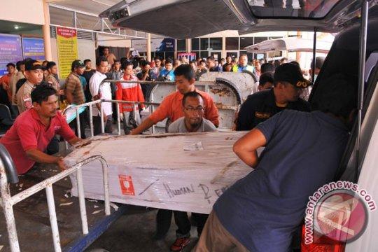 Jasad bocah di Aceh Selatan ditemukan tim SAR