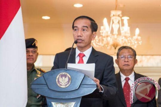 Presiden pantau penanganan WNI di Mekkah