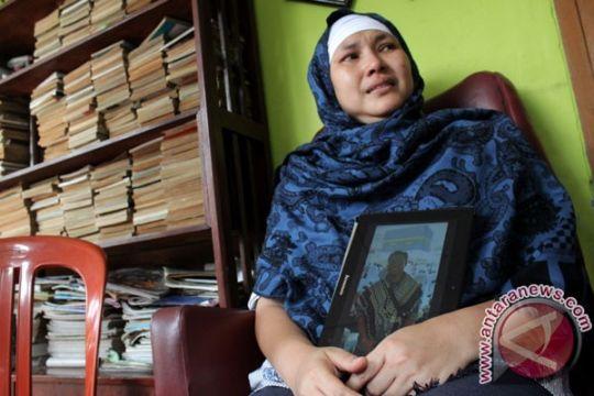 Keluarga Ferry tagih janji santunan pemerintah Arab Saudi