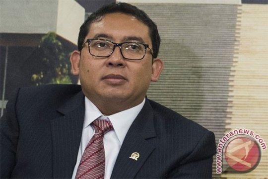 Fadli Zon : Korupsi umumnya dilakukan oleh pemegang kekuasaan
